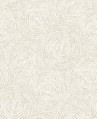 2782-24522 Vatten Taupe Shibori Wallpaper
