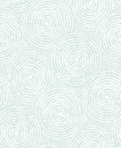 2782-24526 Vatten Light Blue Shibori Wallpaper