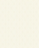 2782-24532 Boxwood Neutral Geometric Wallpaper