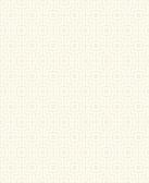 2782-24533 Boxwood Platinum Geometric Wallpaper