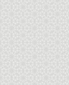 2782-24547 Billie White Geometric Wallpaper