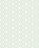2782-24550 Billie Light Blue Geometric Wallpaper