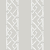 2785-24808 Sterling Latticework Wallpaper