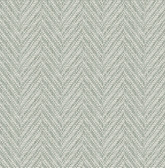 2785-24819 Graphite Ziggity Wallpaper
