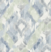 2785-24825 Denim Mirage Wallpaper