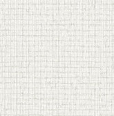 2785-24851 Platinum Palmweave Wallpaper