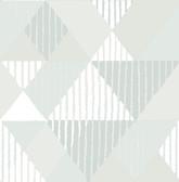 2785-24853 Cloud Mod Peaks Wallpaper