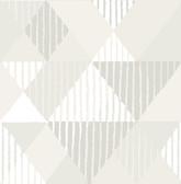 2785-24854 Sterling Mod Peaks Wallpaper