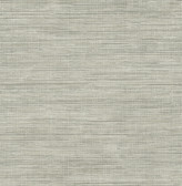 2785-24859 Graphite Faux Gras Wallpaper
