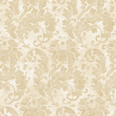 ART25004 Brown Frida Wallpaper