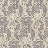 ART25005 Mauve Frida Wallpaper