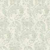 ART25008 Blue Frida Wallpaper