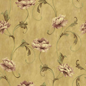 ART25015 Musard Artemesia Wallpaper