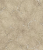 ARS26011 Gracie Bronze Scroll Wallpaper Wallpaper