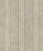 ARS26074 Giovanni Dark Grey Tuscan Alternating Stripe Wallpaper Wallpaper