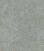 ARS26083 Julian Blue Faux Leather Wallpaper Wallpaper