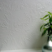 RD0108 Richard Paintable Supaglypta Wallpaper