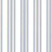 2604-21209 Marine Ocean Sailor Stripe Wallpaper