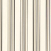 2604-21211 Marine Khaki Sailor Stripe Wallpaper