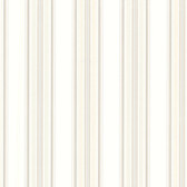 2604-21212 Marine Off-White Sailor Stripe Wallpaper