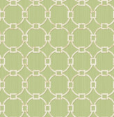 2766-002543 Monte Carlo Green Links Wallpaper