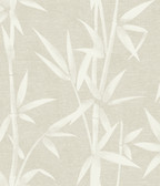 2766-003535 Catasetum Champagne Bamboo Wallpaper