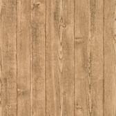 Kitchen & Bath Essentials 2766-56911 - Cereus Wood Panel Wallpaper Beige