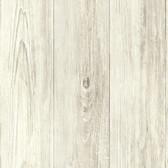 Kitchen & Bath Essentials 2766-64223 - Ferox Wood Planks Wallpaper Cream