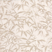 Kitchen & Bath Essentials 2766-95578 - Vanda Milano Leaves Wallpaper Cream