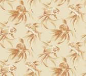Candice Olson SO2400 - Koi Wallpaper Orange