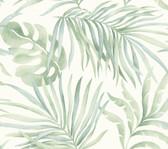 SO2452 - Candice Olson Paradise Palm Wallpaper