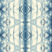 Cloud Nine NN7231- Transcendence Wallpaper Blue