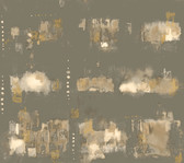 Cloud Nine NN7272 - City Lights Wallpaper Stone