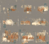 Cloud Nine NN7273 - City Lights Wallpaper Grey