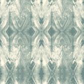 Cloud Nine NN7281 - Atmospheric Wallpaper Green
