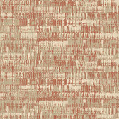 Cloud Nine NN7295 - Morse Code Wallpaper Orange