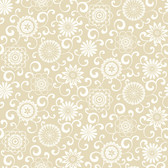 WP2432 - Waverly Small Prints Pom Pom Play Wallpaper