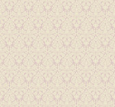Waverly Small Prints WP2444 - Essence Wallpaper Lilac