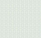 Waverly Small Prints WP2454 - Centro Wallpaper Blue