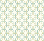 Waverly Classics II WC7510 - Groovy Grills Wallpaper Teal