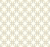 Waverly Classics II WC7511 - Groovy Grills Wallpaper Beige