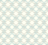 Waverly Classics II WC7514 - Groovy Grills Wallpaper Blue