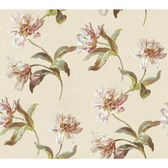 Brandywine GL4708  Tulip Wallpaper