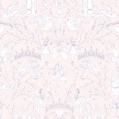 KI0501 - Ballet ToileWallpaper