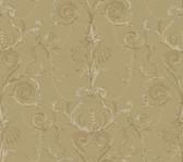 Brandywine GL4717  Neoclassic Damask Wallpaper