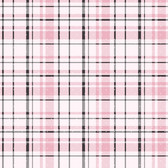 KI0529 - Polka Dot PlaidWallpaper
