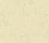 Brandywine GL4718  Neoclassic Damask Wallpaper