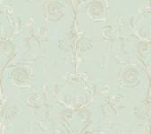 Brandywine GL4720  Neoclassic Damask Wallpaper