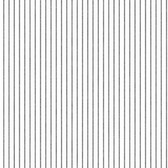 KI0602 - Ticking StripeWallpaper
