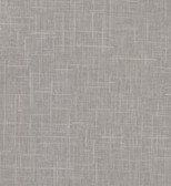 Cortina IV - 2830-2754 Stannis Linen Texture Wallpaper Taupe